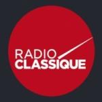 Logo da emissora Classique Tubes