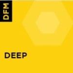 Logo da emissora Radio DFM Deep