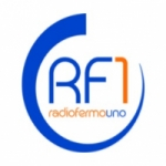 Logo da emissora Fermo Uno 88.8 FM