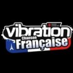 Logo da emissora Vibration Chanson Française