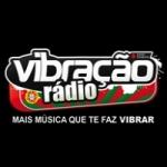Logo da emissora Vibration Radio