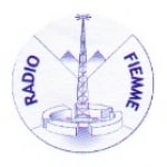 Logo da emissora Fiemme 103.7 FM