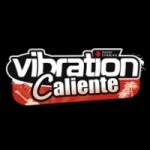 Logo da emissora Vibration Caliente