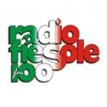 Logo da emissora Fiesole 100.0 FM