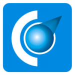 Logo da emissora Rádio Continental 1330 AM