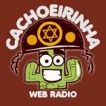 Logo da emissora Cachoeirinha Web Rádio