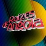 Logo da emissora Rádio Raízes De Angola