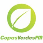 Logo da emissora Rádio Copas Verdes 101.3 FM