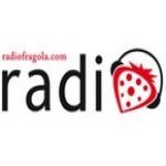 Logo da emissora Fragola 104.5 FM