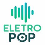 Logo da emissora Rádio EletroPop