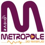 Logo da emissora Rádio Metrópole Do Marajó