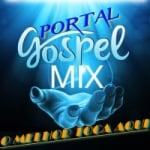 Logo da emissora Rádio Portal Mix Gospel