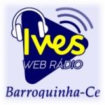 Logo da emissora Ives Web Rádio