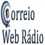 Logo da emissora Correio Web Rádio