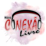Logo da emissora Rádio Conexão Livre