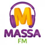 Logo da emissora Rádio Massa 103.3 FM