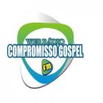 Logo da emissora Compromisso Gospel