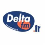 Logo da emissora Delta Boulogne 100.7 FM