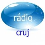 Logo da emissora Rádio Cruj