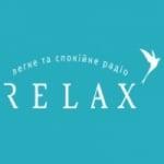 Logo da emissora Radio Relax Cafe
