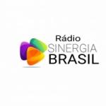 Logo da emissora Rádio Sinergia Brasil