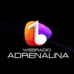 Logo da emissora Web Rádio Adrenalina