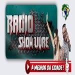 Logo da emissora Rádio Show Livre
