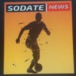 Logo da emissora Rádio Web Sodate News