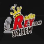 Logo da emissora WDGY 630 AM