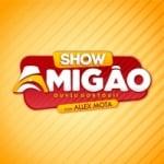 Logo da emissora Rádio Show Do Amigão