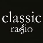 Logo da emissora Radio Classic