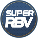 Logo da emissora Super Rádio Cristal 1350 AM