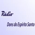 Logo da emissora Web Rádio Dons Do Espírito Santo