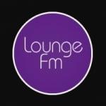 Logo da emissora Radio Lounge 106 FM