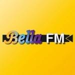 Logo da emissora Radio Bella 102.5 FM