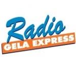 Logo da emissora Radio Gela Express 100.3 FM