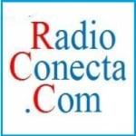 Logo da emissora Rádio Conecta