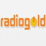 Logo da emissora Gold 89.1 FM