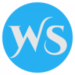 Logo da emissora Rádio Walter Som