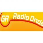 Logo da emissora Radio GR Radio Onda 100.2 FM