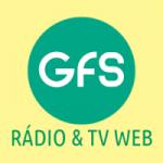 Logo da emissora Rádio GFS