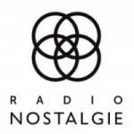 Logo da emissora Radio Nostalgie 99 FM