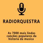 Logo da emissora Rádio Orquestra