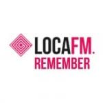 Logo da emissora Radio Loca FM Remember