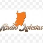 Logo da emissora Iglesias 103.8 FM