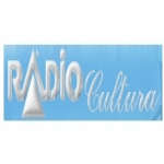 Logo da emissora Rádio Cultura 1490 AM