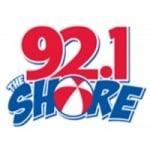 Logo da emissora WEZY 92.1 FM