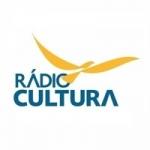 Logo da emissora Rádio Cultura 670 AM