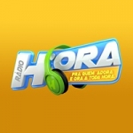 Logo da emissora Radio H'ora 680 AM