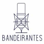 Logo da emissora Rádio Bandeirantes 1110 AM